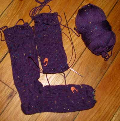 Purplesocks