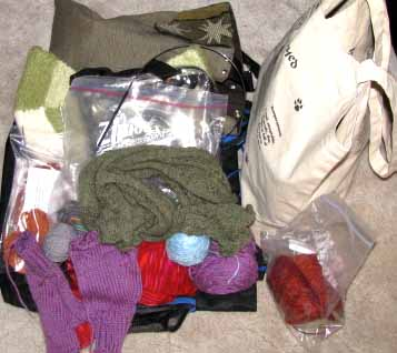 KRR yarn i brought