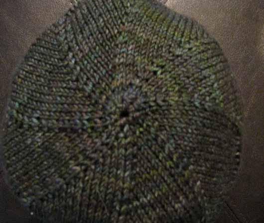 Spiralhat