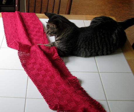 Giftknitting