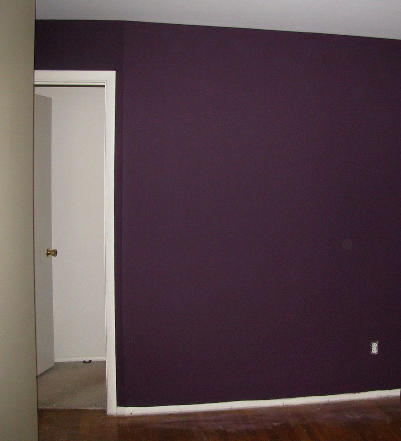 Purplewall