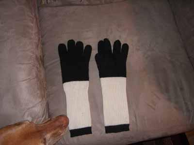 Glovess