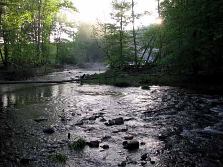 Campstream
